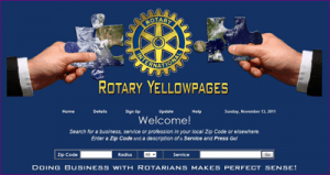 RotaryYP.org