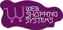 Web Shopping Systems Logo