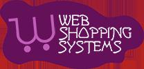 Web Shopping Systems Logo