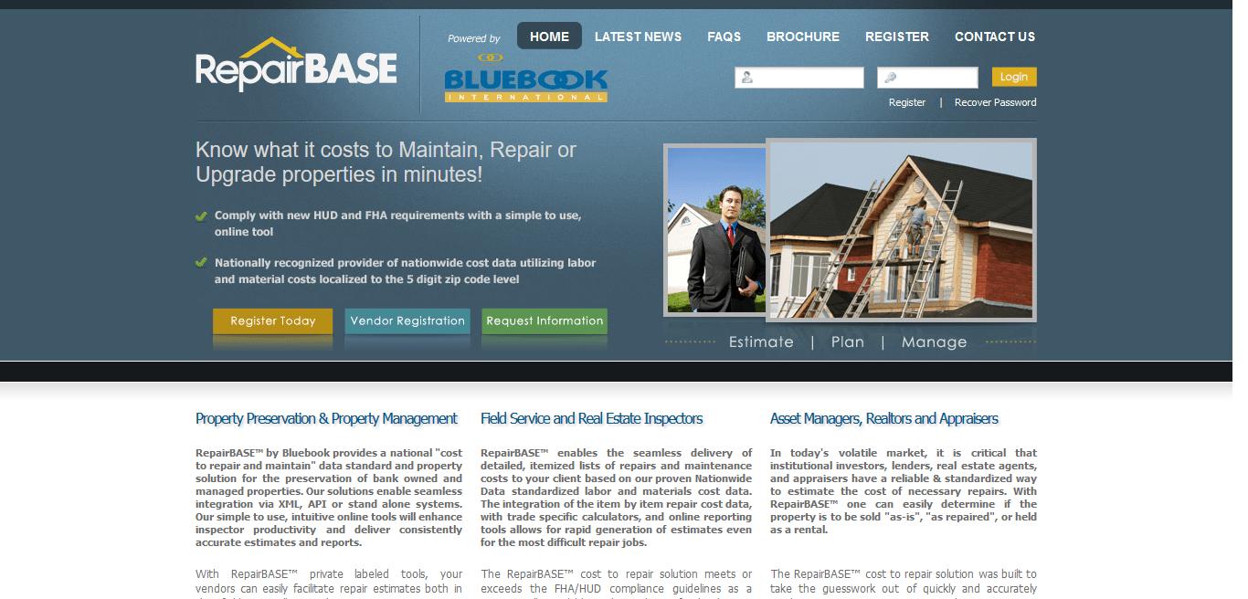 RepairBase.net